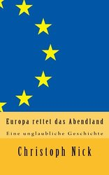 europa rettet das abendland_cover