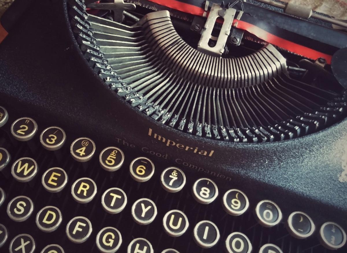 Arbeitsdisziplin und Schreibroutine: Warum man regelmäßig schreiben sollte
