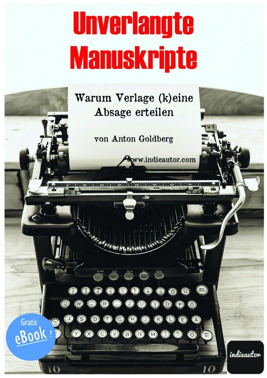 Gratis eBook: UnverlangteManuskripte