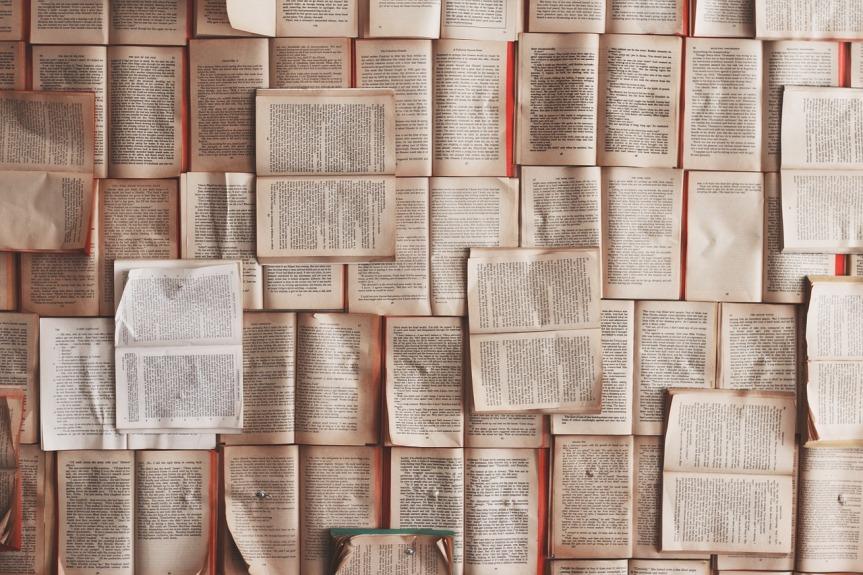 Der Literaturbetrieb – lose Gedanken zu einem vagenGebilde