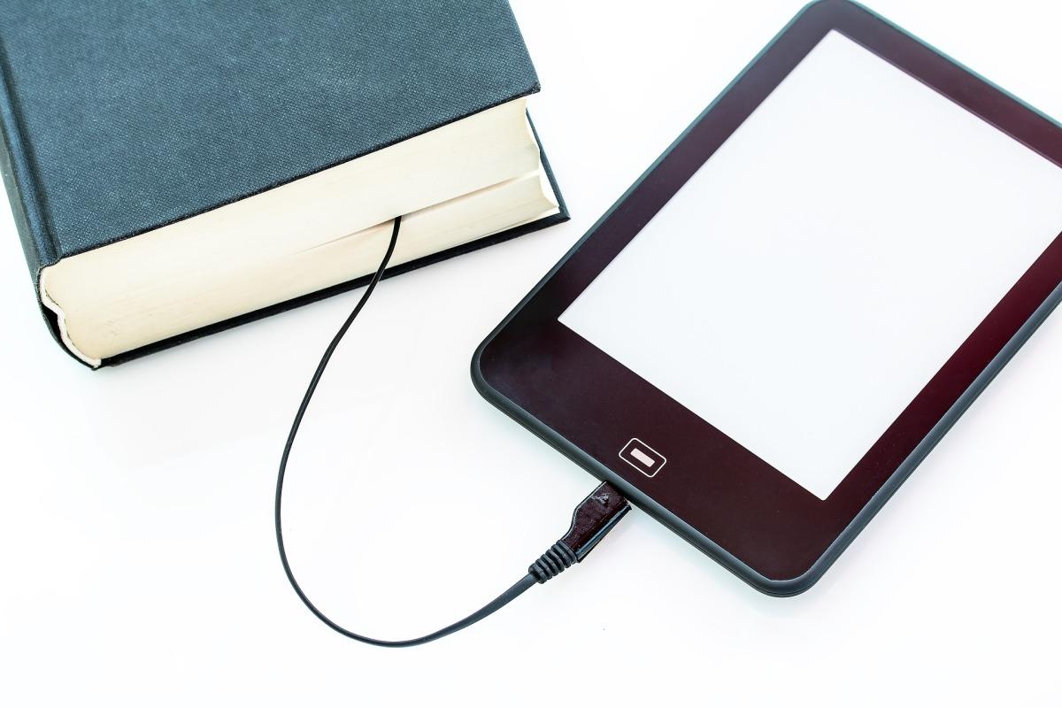 So wird´s gemacht: Wie man ein sauberes eBook erstellt
