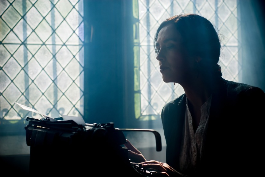 10.000 Stunden Einsamkeit oder: Wie man Schriftsteller(in) wird