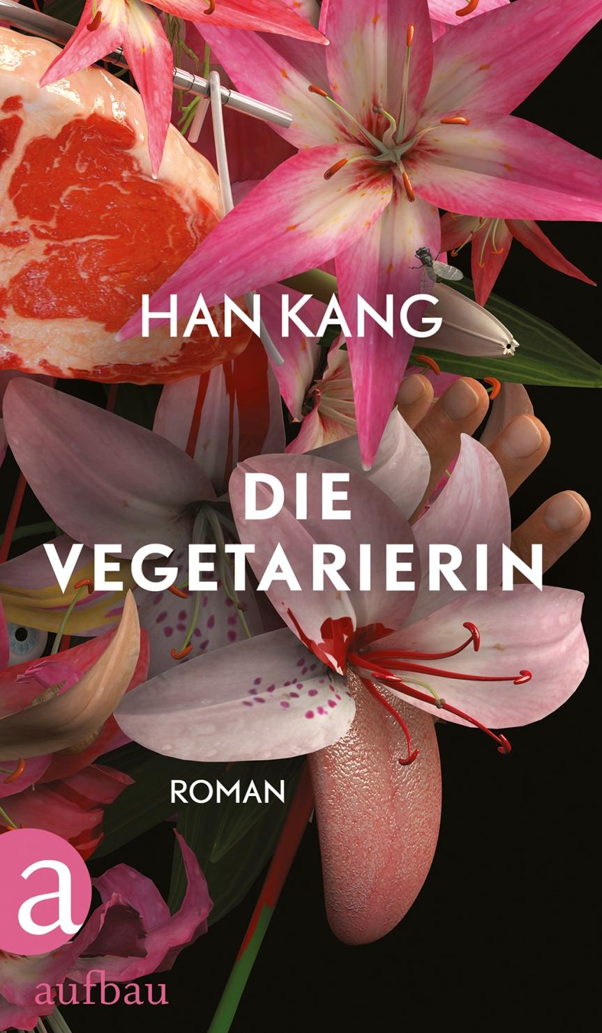 Die Vegetarierin, die eine Veganerin war und eine Pflanze werden wollte: Neue Rezension aufbookwatch.de