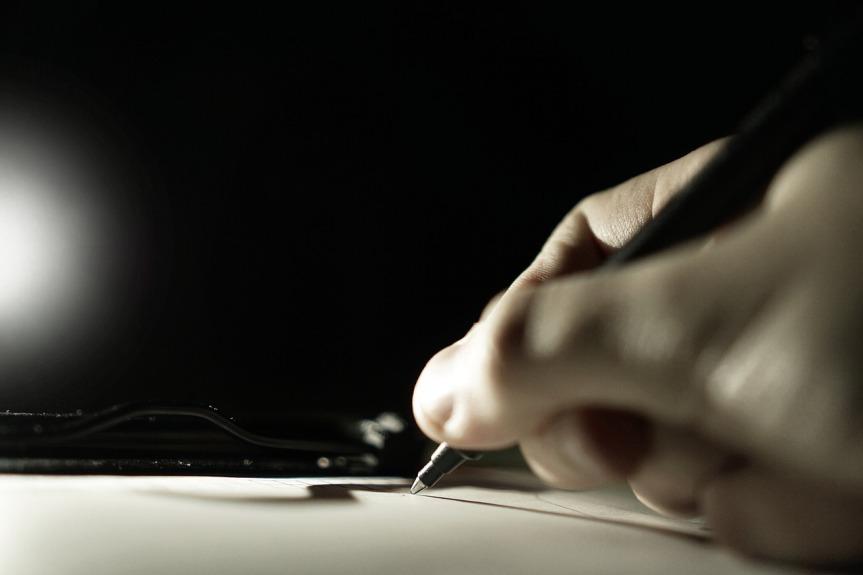 4 Schreibübungen fürAutorInnen