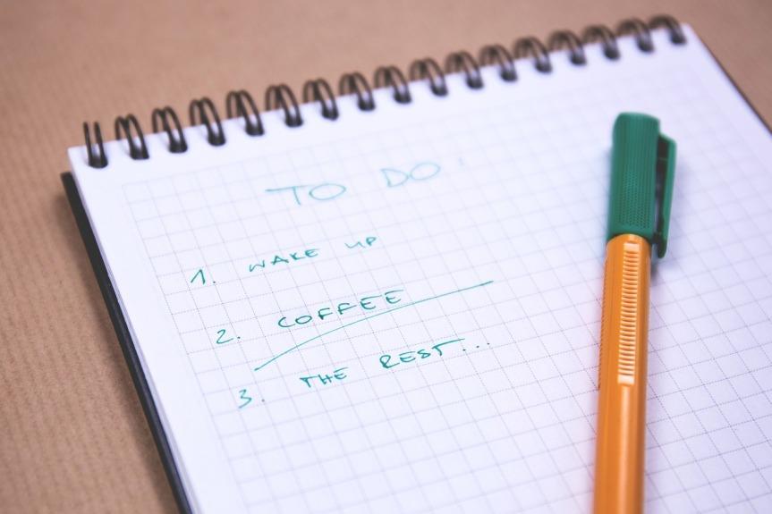 10 Dinge, die man tun muss, um eine Kurzgeschichte zuveröffentlichen