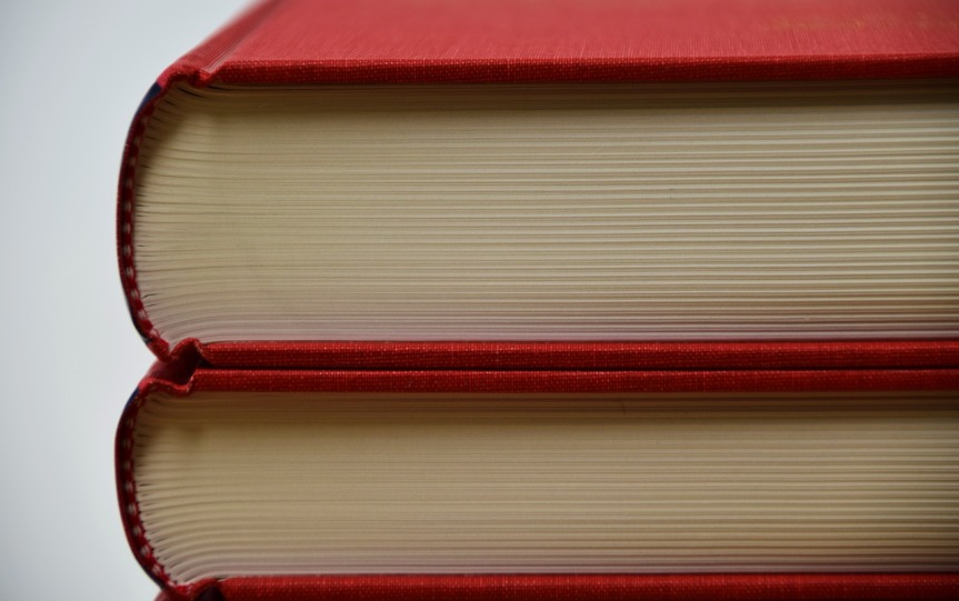 Auf die Länge kommt es an, oder: Wie lang sollte Ihr Buch sein? – EinLeitfaden