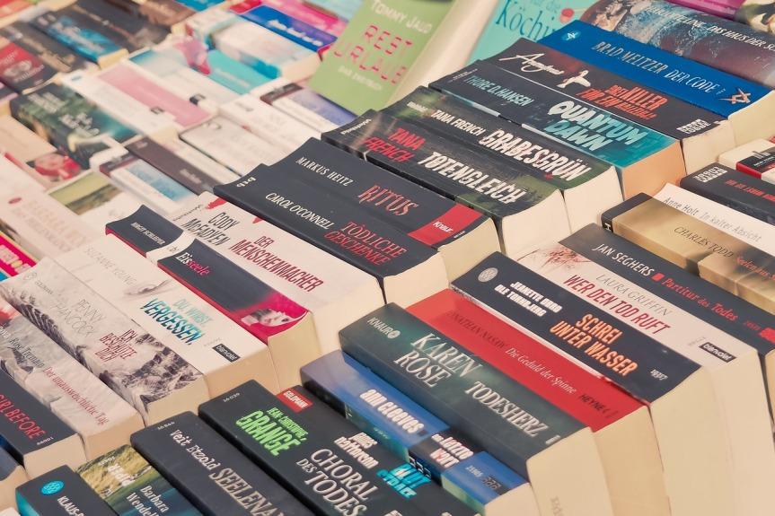 5 Dinge, die Du wissen solltest, wenn Du Dein Buchprojekt anbietenmöchtest