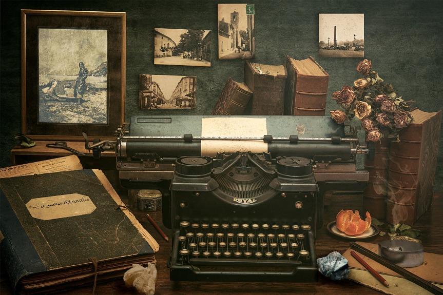 Romane schreiben: Von der ersten und der zweitenFassung