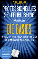 200_Selfpublishing_Die Basics_Cover